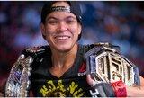 """""""UFC 250"""" turnyras jau turi titulinę kovą, į narvą veikiausiai grįš ir C.Garbrandtas"""