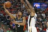 """""""Ryto"""" varžovus sustiprino NBA žaidęs gynėjas"""