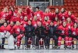Paskelbti IIHF turnyrų šeimininkai: moterų čempionatas – Kaune