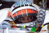 """N.Karthikeyanas: """"S.Vettelis neturi teisės manęs vadinti idiotu"""""""