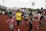 Motyvaciją sportuoti gali palaikyti ir socialiniai tinklai