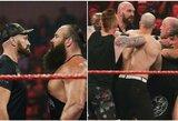 """Įspūdingus pinigus WWE gausiantis T.Fury: """"Kovą su D.Wilderiu gali tekti nukelti"""""""