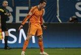 """""""Schalke"""" klubas ruošiasi išmesti """"Real"""" iš Čempionų lygos"""