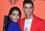 Didelės širdys: C.Ronaldo su sužadėtine apmokėjo septynmečio, sergančio vėžiu, operaciją