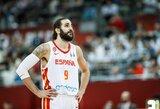 Ispanija – Pasaulio taurės pusfinalyje ir olimpiadoje