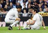 """""""Real"""" sumažino nuolat traumuoto G.Bale'o kainą"""