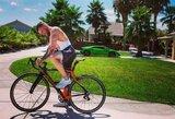 Pamatykite: C.McGregoras išleido 15 tūkst. JAV dolerių už vardinį dviratį
