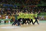 Vyriausybė paskirstė premijas Rio sėkmingai pasirodžiusiems olimpiečiams ir parolimpiečiams bei jų talkininkams