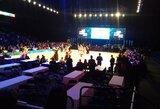 Atšauktas Lietuvos sportinių šokių čempionatas ir kitos varžybos