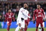 """""""Man Utd"""" pasirengę sumokėti 68 mln. eurų už talentingą prancūzą"""
