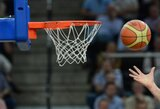 """Latvių talentas darbuosis """"Grizzlies"""" ir """"Lakers"""" treniruotėse"""