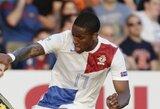 """""""Norwich"""" įsigijo Olandijos talentą, """"Roma"""" už 13,5 mln. eurų nusipirko M.Benatia (+ 6 perėjimai)"""