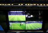 UEFA Tautų lygos lemiamų kovų metu bus naudojama VAR technologija