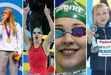 R.Meilutytės karjera: pasaulį sužavėjęs 15-metės triumfas olimpiadoje, įspūdingi rekordai, dviračio avarija, sugrįžimas ant nugalėtojų pakylos ir karjeros pabaiga