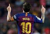 Rivaldo išsakė nuomonę apie L.Messi galimą persikėlimą į Angliją