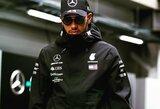 """R.Brawno planas """"Formulės 1"""" sezonui: 19 etapų ir lenktynės be žiūrovų"""