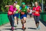 Sporto ritmu: vasaros sezoną Klaipėdoje atidarys Olimpinė diena