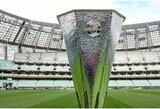 """UEFA Europos lygos burtai nepagailėjo G.Arlauskio klubo, savo varžovus sužinojo ir """"Man United"""" bei """"Arsenal"""""""