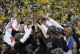 10 geriausių visų laikų JAV sporto komandų pasirodymų atkrintamosiose