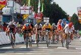 Daugiadienes dviračių lenktynes Belgijoje E.Juodvalkis baigė 11-as