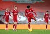 """R.Keane'as: """"Liverpool"""" – blogas čempionas"""""""