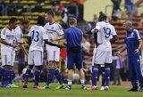 """""""Chelsea"""" užtikrintai įveikė Malaizijos žvaigždes"""