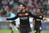 """Oficialu: """"Milan"""" pranešė apie dar vieną pirkinį"""