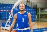 M.Mažeika karjerą tęs Estijoje