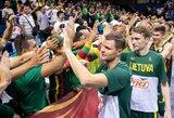 LKF nesitraukia iš olimpinės atrankos rengimo lenktynių