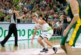 Lietuva vs. Slovėnija: 10 esminių statistikos faktų