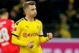 """""""Borussia"""" kapitono žinutė jaunajam talentui: """"Dar per anksti vykti į """"Premier"""" lygą"""""""