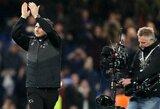 """Į Londoną sugrįžęs F.Lampardas dėkojo """"Chelsea"""" sirgaliams už šiltą priėmimą"""