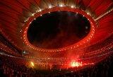 Oficialu: 2018/19 sezono UEFA Čempionų lygos finalas vyks Madride