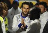 """M.Sarri ragina C.Fabregasą likti """"Chelsea"""" gretose"""