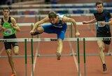 Nauja karta: jaunieji lengvaatlečiai sieks sugrąžinti pergales į Lietuvą