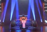 """Naują bolidą pristačiusi """"McLaren"""": """"Laukia sunkus sezonas"""""""