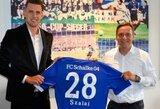"""""""Schalke"""" sustiprino savo puolimą (+ 5 perėjimai)"""