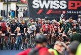 """""""Swiss Epic"""" MTB dviračių maratone lietuviai – antri neprofesionalių komandų klasėje"""