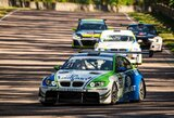 "Antrame ""BEC 4H"" etape – efektinga ""GSR Motorsport"" komandos pergalė"