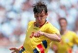 """Buvęs """"Atletico"""" ir """"Steaua"""" gynėjas mirė nuo širdies smūgio"""