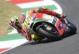 """V.Rossi: """"Naujasis variklis dar nėra paruoštas"""""""