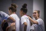 J.Jocytė žaidė nedaug, ASVEL po siaubingo ketvirtojo kėlinio krito ketvirtfinalyje