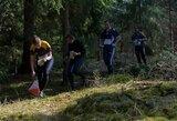 Pasaulio kariškių žaidynių estafetėse lietuviai užėmė 8-ąsias vietas