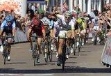 G.Bagdonas dviračių lenktynėse Belgijoje finišavo 12-as