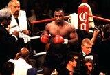 WBC prezidentas sutinka leisti M.Tysonui kautis su T.Fury dėl pasaulio čempiono diržo?