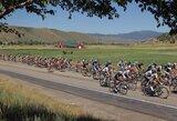 Ketvirtajame dviračių lenktynių Kanadoje etape lietuviai tarp lyderių nepateko