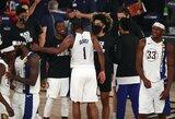 """""""Pacers"""" krepšininkas sukratė 53 taškus"""