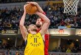 Lietuvos vyrų rinktinės kandidatų sąraše – NBA žaidėjai ir kitos žinomos pavardės