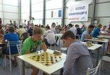 V.Golubajevas – pasaulio jaunučių paprastųjų šaškių čempionas