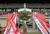 LFF taurės aštuntfinalyje – A lygos grandų susirėmimas
